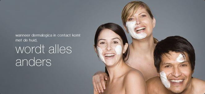 Verkoop Dermalogica huidverzorging | Producten leverbaar in Nederland