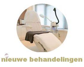 Nieuwe schoonheids behandelingen | Soest Baarn Laren Hilversum Amersfoort Zeist