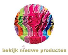 Opi | nieuwe producten