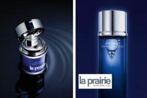 Skin Caviar Absolute Filler en Essence in Lotion | La Prairie