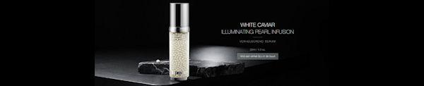 White Caviar Illuminating Pearl Infusion | La Prairie