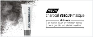 Charcoal rescue masque | Dermalogica