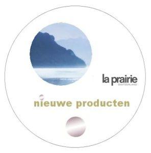 La Prairie nieuwe producten | Soest Baarn Laren Zeist Amersfoort Hilversum Utrecht
