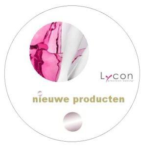 Lycon nieuwe producten | Soest Amersfoort Baarn Laren Hilversum Utrecht Zeist