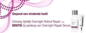 Overnight Repair Serum | Dermalogica
