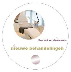 The art of skincare Soest | Nieuwe behandelingen