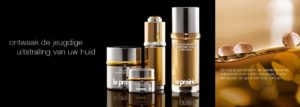 The Radiance Gold Collection | La Prairie