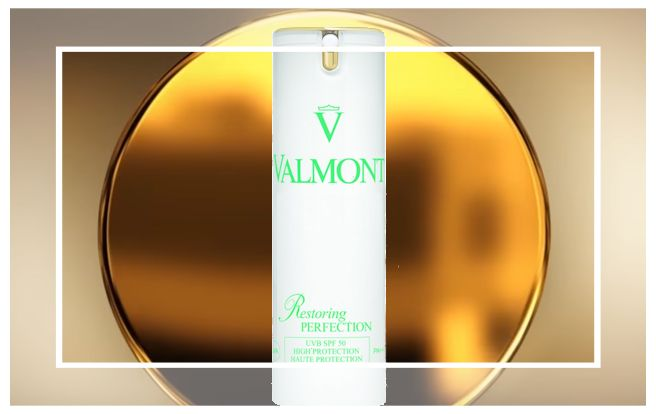 Restoring Perfection SPF 50 / PA **** | Valmont Sun