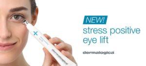 Stress Positive Eye Lift | Verkoelend oogmasker | Dermalogica