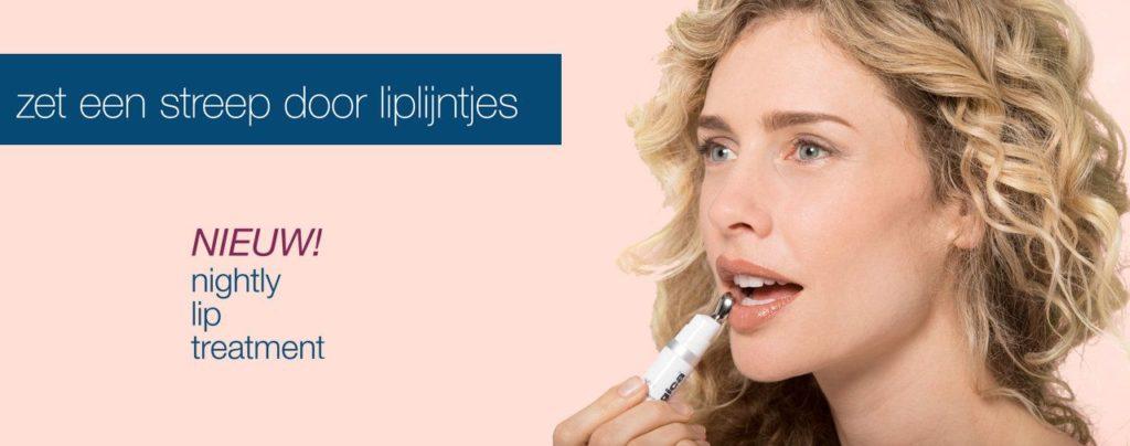 Wat te doen tegen droge lippen, dunne lippen, lijntjes, veroudering, rimpels