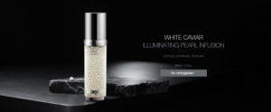 White Caviar Illuminating Pearl Infusion | Serum La Prairie | Nu te koop