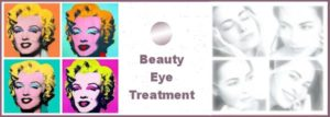 Beauty Eye Treatment Behandelingen