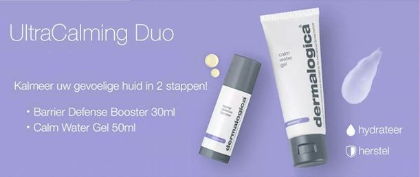 UltraCalming Duo | Dermalogica | Bestellen