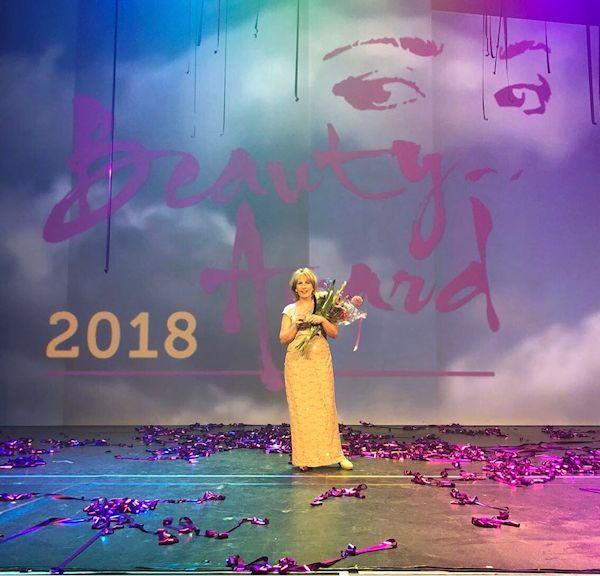 Schoonheidsspecialiste van het jaar 2018 | Mieke Kok | Beauty Award 2018