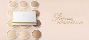 Perfecting Powder Cream | Valmont | te koop