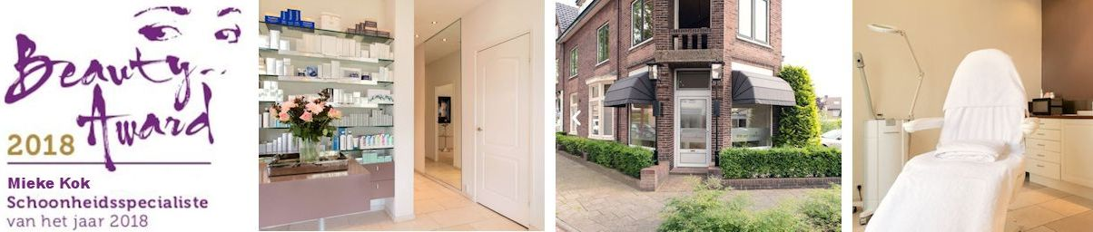 Huidverzorgingsinstituut The art of skincare | Soest Baarn Gooi Hilversum Amersfoort