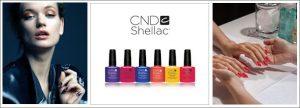 CND | Handen Voeten Nagels | Shellac