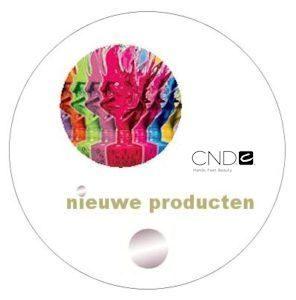 CND | Nieuwe producten en aanbiedingen