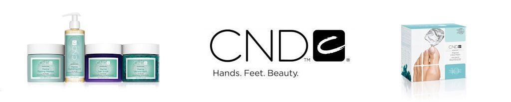CND Feet | Marine Spa Pedicure | Soest Baarn Laren Hilversum Amersfoort