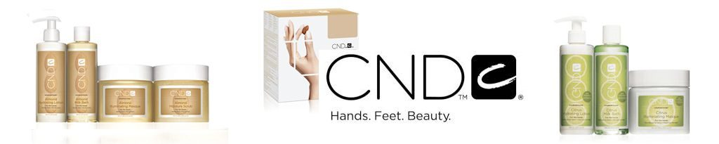 CND Hands | Spa Manicure | Almond Citron | Soest Baarn Laren Hilversum Amersfoort