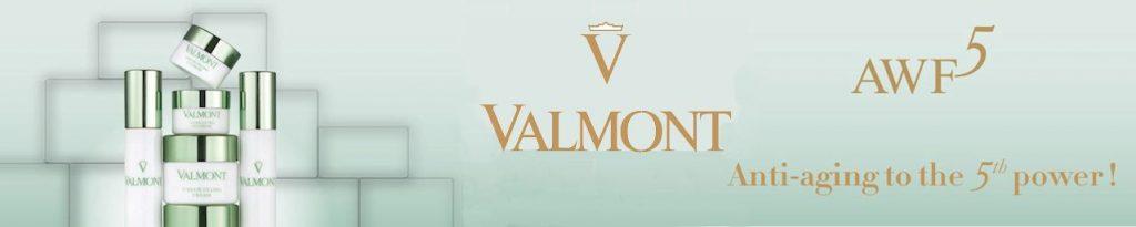 Liftend en Verstevigend Ritueel | AWF5 Complex | Valmont | Nu te koop