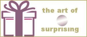 The art of surprising | The art of skincare