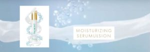 Valmont Moisturizing Serumulsion Creams