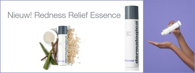 Nieuw! Redness Relief Essence | Dermalogica