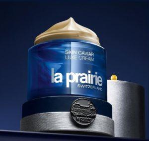 Skin Caviar Luxe Cream | La Prairie | Nu te koop bij The art of Skincare