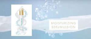 Moisturizing Serumulsion Valmont | All-in-one product