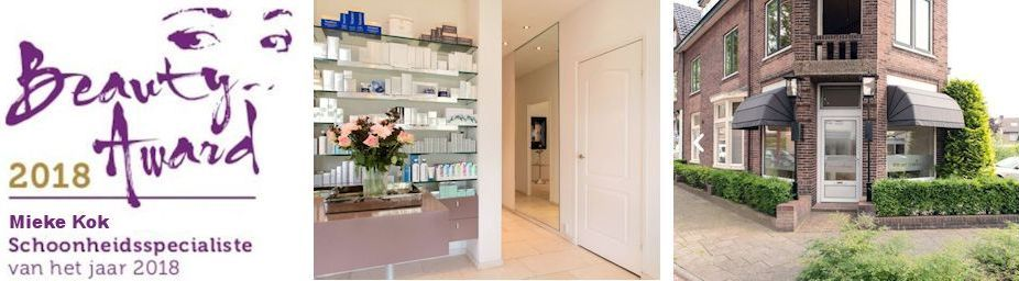 Huidverzorgingsinstituut Soest | The art of skincare