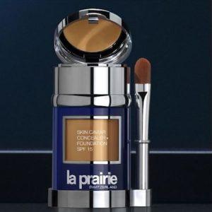 Skin Caviar La Prairie | Councealer foundation spf 15 | Nu te koop bij the art of skincare