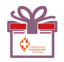 De Nederlandse Brandwonden Stichting | The art of giving | December actie van The art of skincare Soest