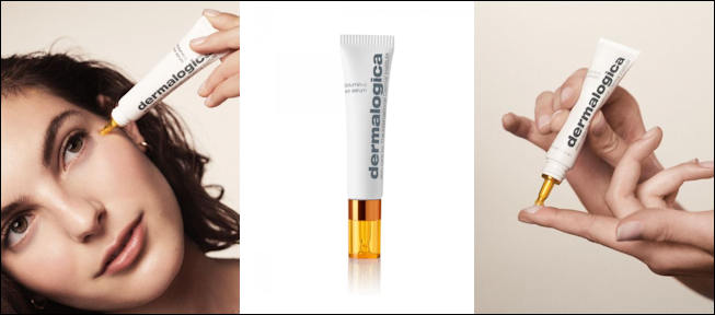 Biolumin-C Eye Serum Dermalogica nu te koop bij the art of skincare Soest