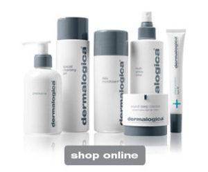 Dermalogica producten kopen online webshop dermalogica via the art of skincare Soest Amersfoort Baarn Hilversum
