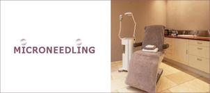 Microneedling behandeling The art of skincare Professioneel uitgevoerde micro needling behandelingen