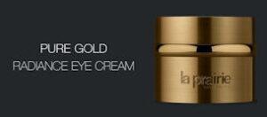 La Prairie Pure Gold Radiance Eye Cream te koop bij the art of skincare Soest