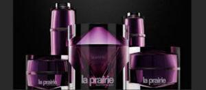 Platinum Rare Collectie La Prairie bij the art of skincare Soest